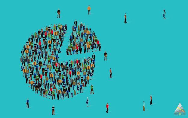 بازار هدف چیست؟ (Target Market) - مجموعه تبلیغاتی مثلث