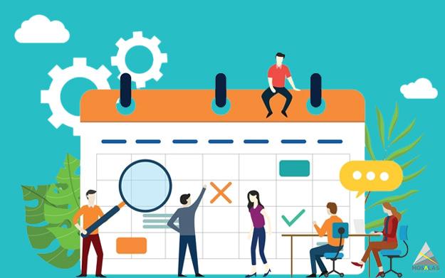 چرا برنامه ریزی در تولید و پخش محتوای تبلیغاتی مهم است؟